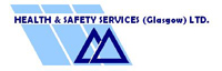 Health and Safety Services logo