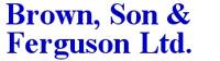 brown son and Ferguson