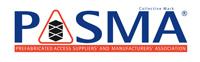 P.A.S.M.A. logo