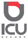 ICU Secure logo