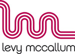 Levy McCallum logo