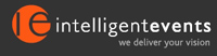 Intelligent events logo