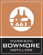 Morrison Bowmore Distillers logo